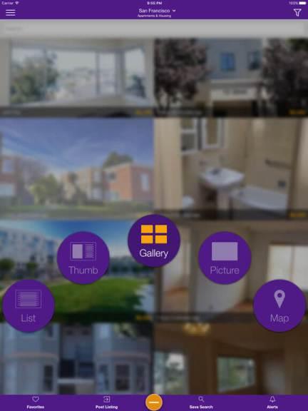 Download Craigslist App for iPad