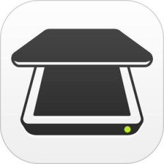 Scanner App for iPad Free Download | iPad Business