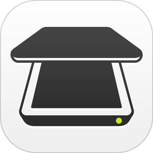 Download Scanner App for iPad