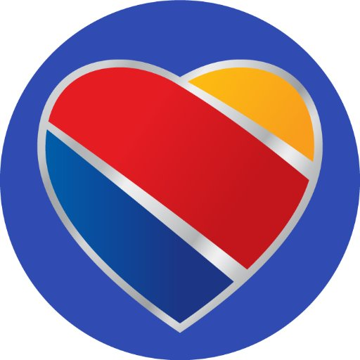 Southwest Airlines App for iPad