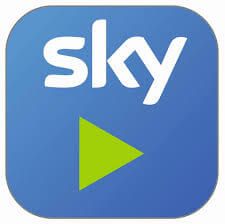 Sky App for iPad Free Download | iPad Entertainment