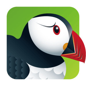 Download Puffin Browser for iPad