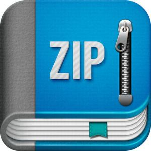 Download Unzip for iPad