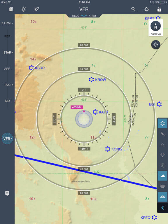 Download Jeppesen Charts for iPad