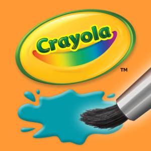 Crayola for iPad Free Download