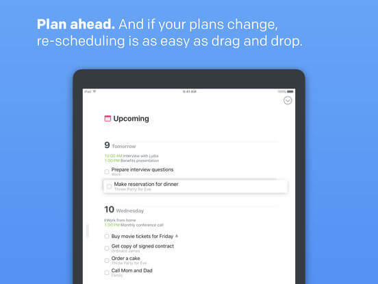 DownloadThings for iPad