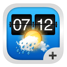 Download iPhone Weather App for iPad