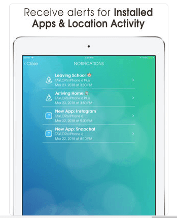 Download Time Limit App for iPad