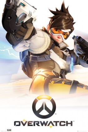 Download Overwatch for Mac