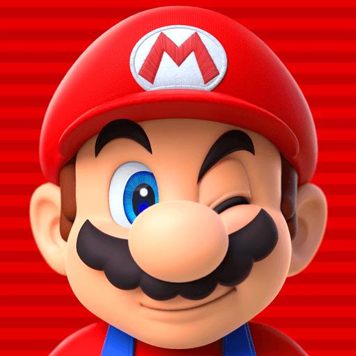 Super Mario for iPad