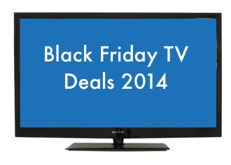 Best Black Friday TV Deals and Sales 2016 [Updated]