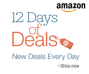 Amazon 12 Days Of Deals Live, Here are Best Sales & Deals