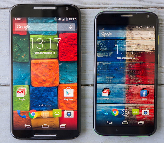 Unlocked Second-Gen Moto X Deal Starts Dec 10