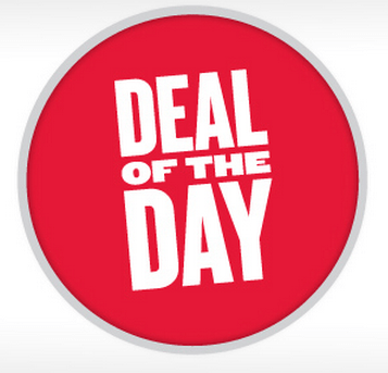 Best Online Deals Of The Day - Updated Every Day!