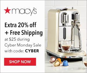 macy's cyber monday