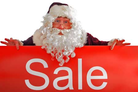 Christmas Shopping Deals 2015