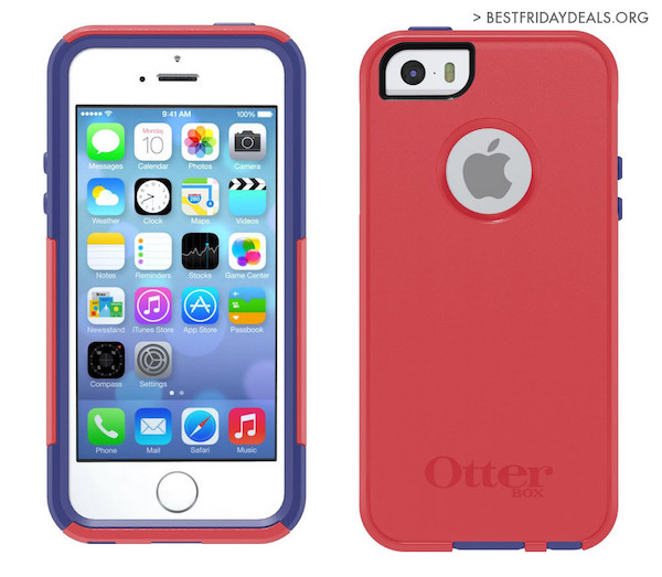 Otter-iphone-se-case
