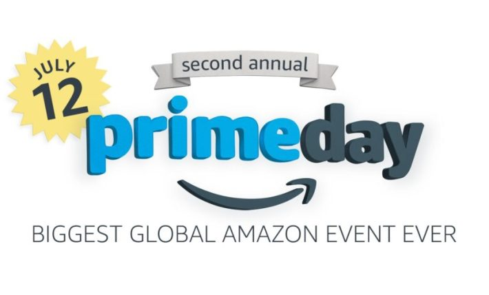 Amazon Prime Day 2016 : Here Are Best Sales And Deals!