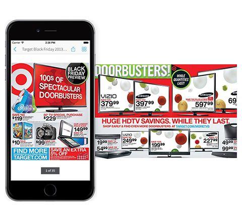 black friday deals finder app 2016