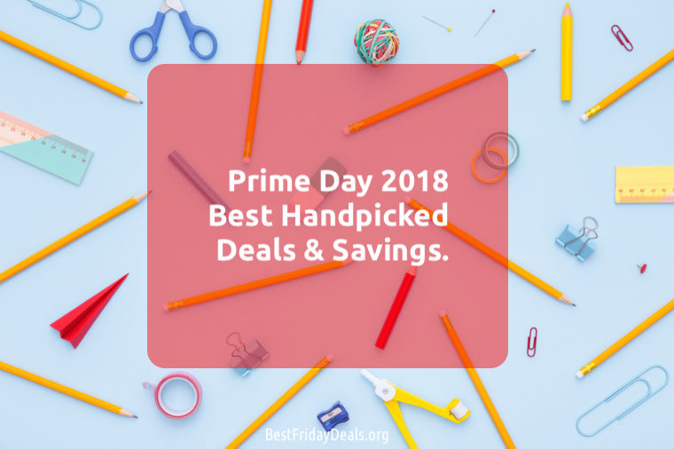 (Wednesday update) Amazon Prime Day 2018: The best deals still available.