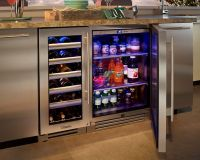 Best Undercounter Refrigerator Reviews - Update 2017