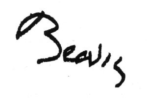 Tim Beavis Studio Logo