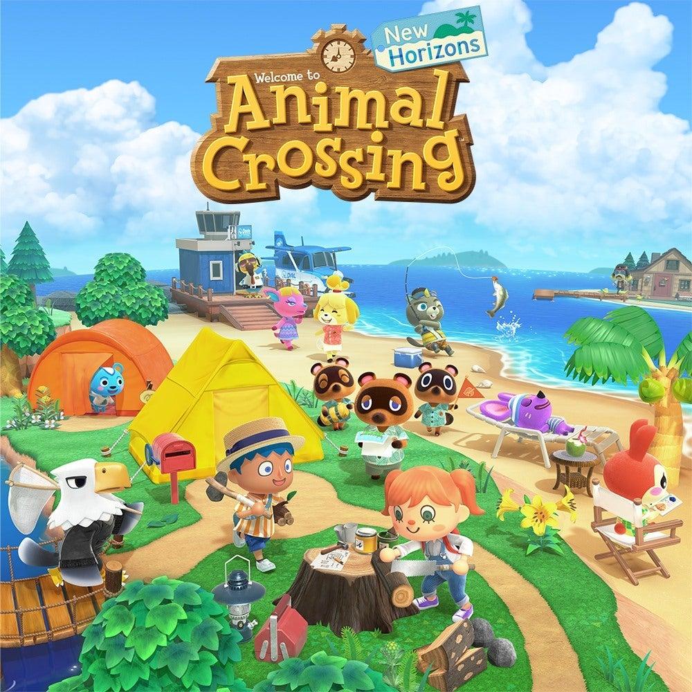 Animal Crossing New Horizons | Live Stream | Best Friends Gang
