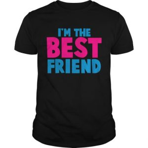 I'm The BEST FRIEND! Kids' Shirts Kids' Premium T Shirt