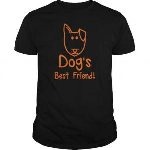 Dog's BEST FRIEND