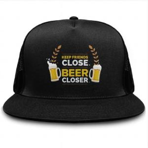 Beer And Friends Cap