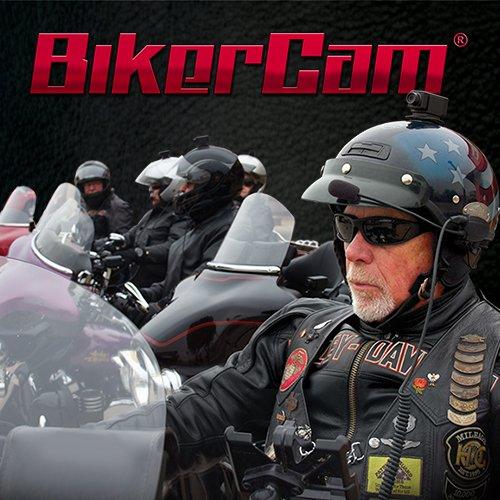 Tachyon 1080p Motorcycle Camera System