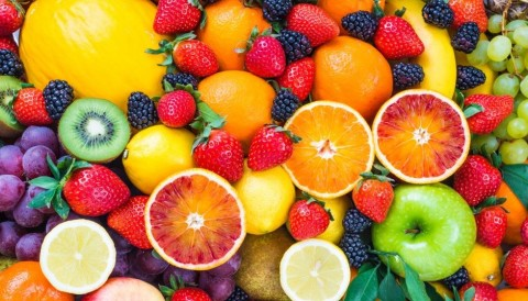 healthy - What are the Best Healthy Fruits to Eat?