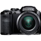Best Digital Cameras under $200 - Fujifilm FinePix S4800