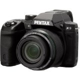 Best Digital Cameras under $200 - Pentax X-5