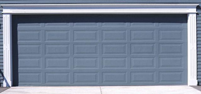 Vinyl Garage Doors  Best Overhead Doors
