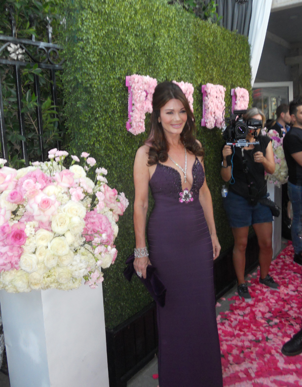 LISA VANDERPUMP PUMP gay bar west hollywood weho