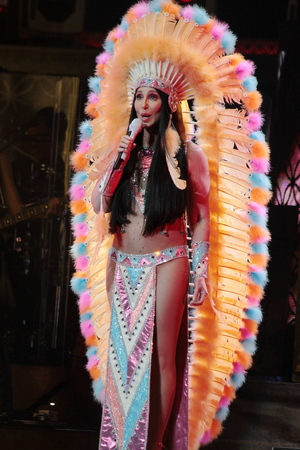 cher-native-indian