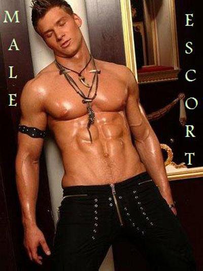 male-escort