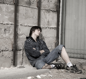 lgbt HOMELESS-YOUTH