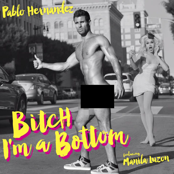 pablo hernandez i am a bottom