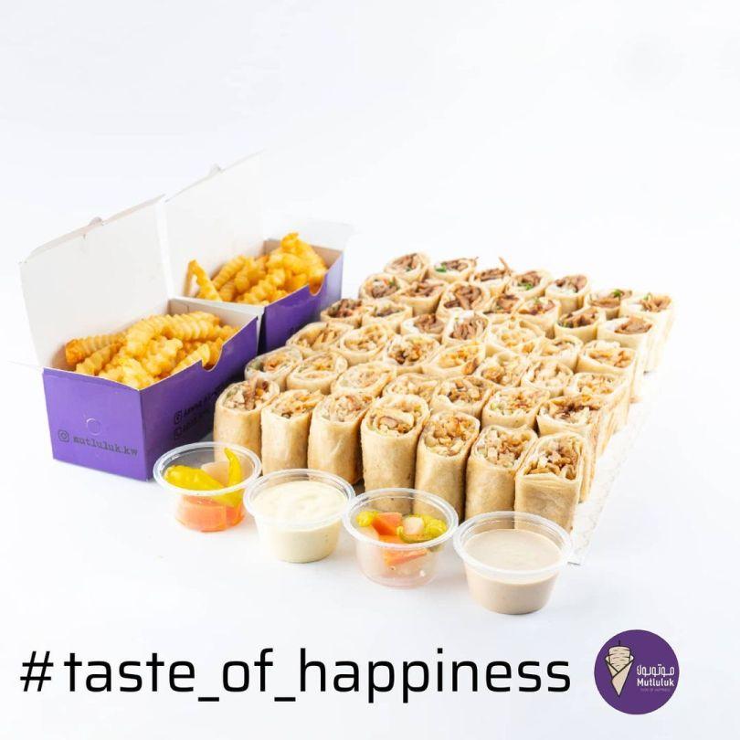 مطعم موتولوك الكويت