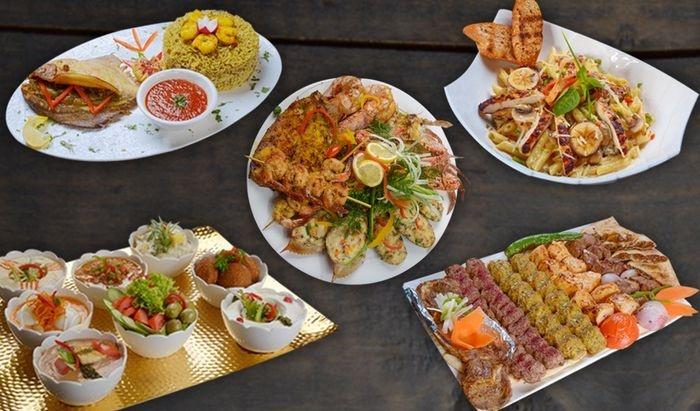 مطعم كويزين الكويت