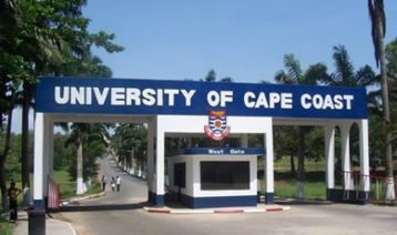 UCC Release Admission List for 2020/2021 Academic Year