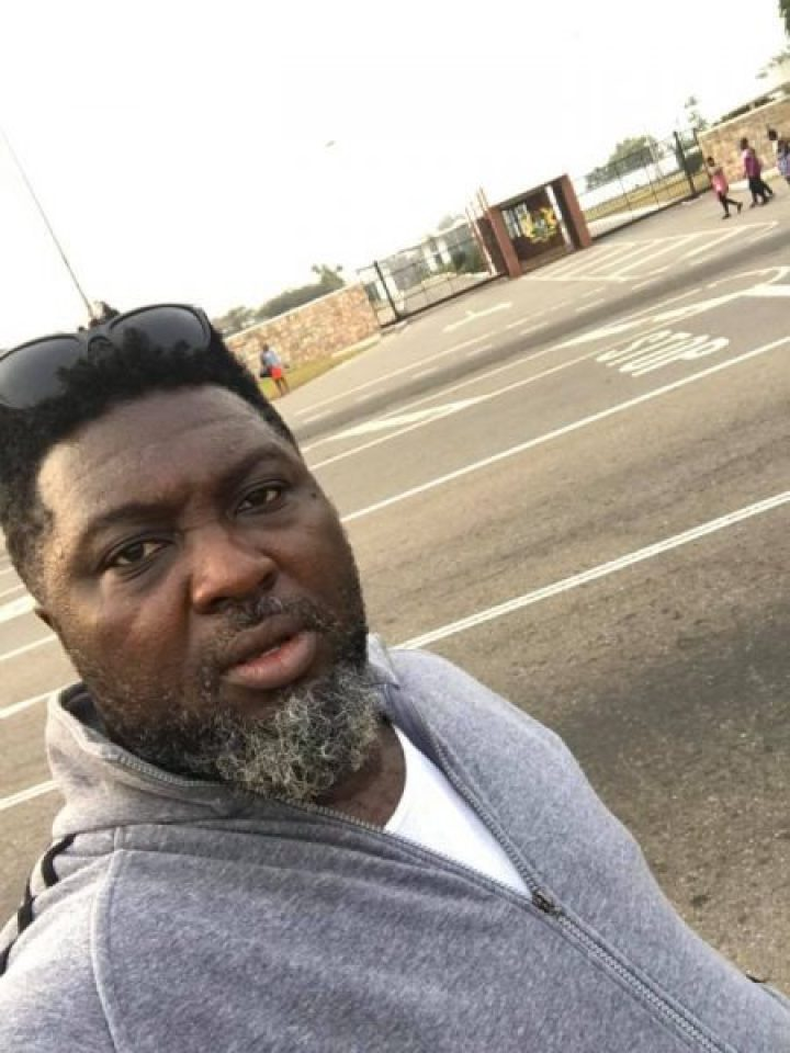 Hammer Praises Dumelo Over His Many Humanitarian Efforts ( See All He Said)