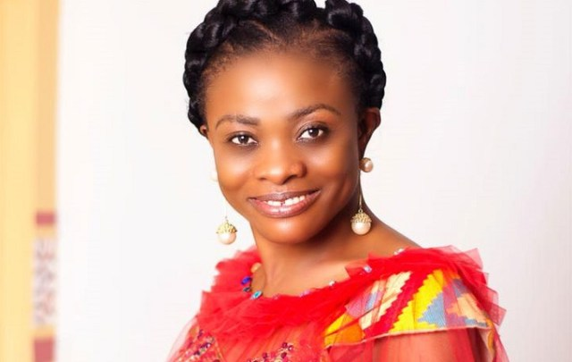 I Was Against Ladies Wearing Trousers But Now I Wear It Without Thinking Twice – Ev. Diana Asamoah Explains