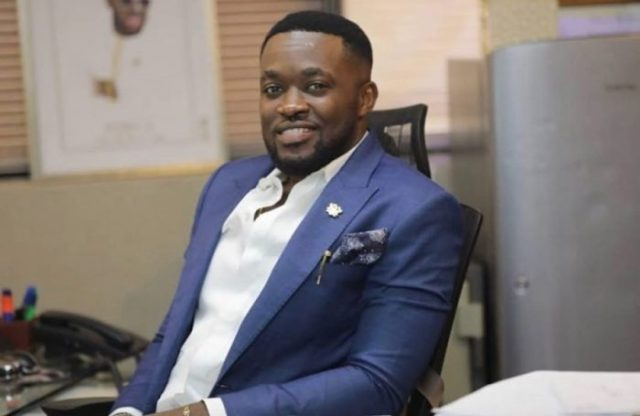 Kennedy Osei's Silent Birthday Party Video Pops Up (Watch)