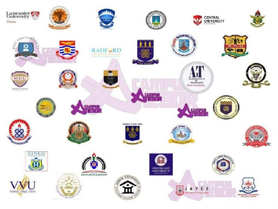 List Of All Universities In Ghana - Checkout