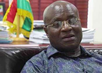 Mahama and Trump come from the same stock – Majority Leader forecasts loss for NDC