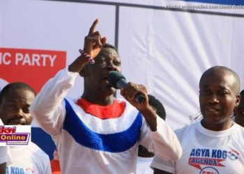 Don't blame Nana Addo for movie industry collapse – Agya Koo