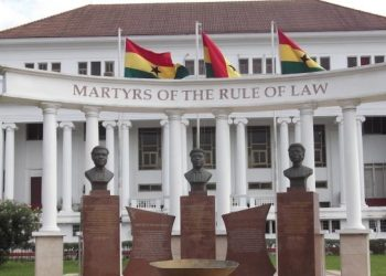 Finally NDC Drops Names Of Top-Rated Lawyers To Face NPP And EC At The Supreme Court